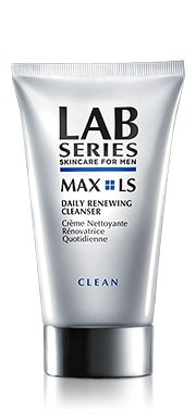 MAX LS <br>Daily Renewing Cleanser